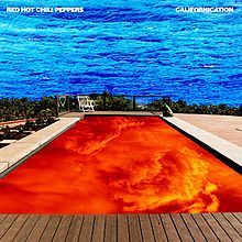 californication single red hot chili peppers