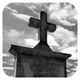 Jaquette The Graveyard