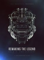 Affiche Halo 2 Anniversary : Remaking a Legend