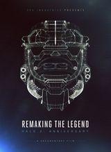 Affiche Halo 2 Anniversary : Remaking a Legend