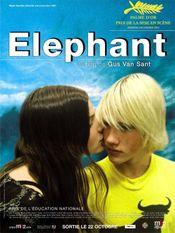 Affiche Elephant