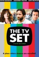 Affiche The TV Set