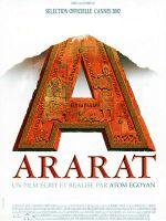 Affiche Ararat