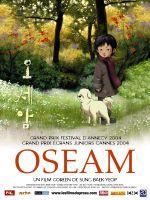 Affiche Oseam