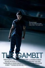 Affiche The Gambit