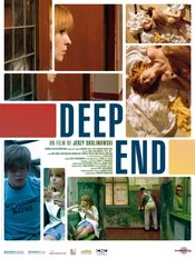 Affiche Deep End