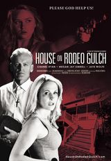 Affiche House on Rodeo Gulch