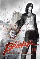 Couverture The Breaker