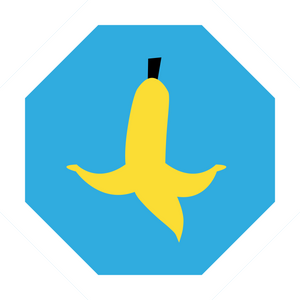 Illustration La banane