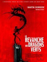 Affiche La Revanche des dragons verts