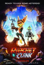 Affiche Ratchet