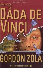 Couverture The dada de Vinci code