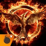 Jaquette Hunger Games : Le Soulèvement de Panem