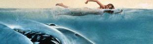 """Cover """"Sortez vite de l'eau !"""" Les """"meilleurs"""" films de requins"""