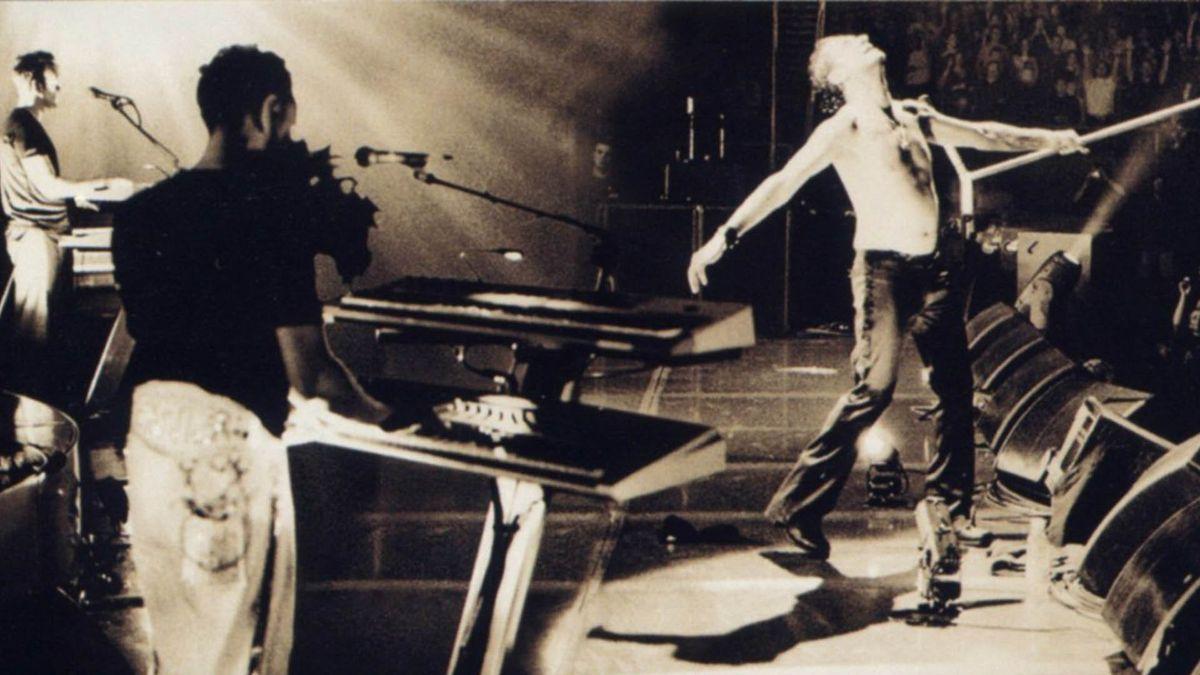 Depeche Mode One Night In Paris Documentaire 2002