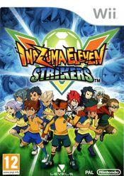 Jaquette Inazuma Eleven Strikers