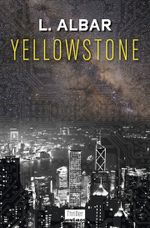 Couverture Yellowstone.