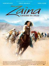 Affiche Zaïna, cavalière de l'Atlas
