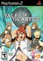 Jaquette Tales of the Abyss