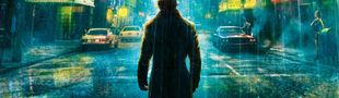Cover Vigilante movies : la justice au-delà des lois
