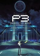 Affiche Persona 3 : The Movie #3 - Falling Down