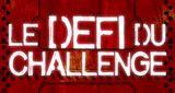 Affiche Le Défi du challenge