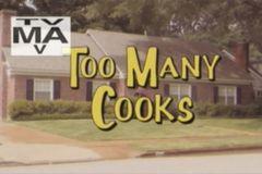 Affiche Too Many Cooks