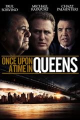 Affiche Once Upon a Time in Queens