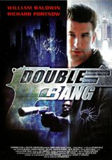 Affiche Double Bang