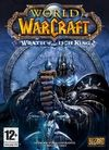 Jaquette World of Warcraft: Wrath of the Lich King