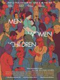 Affiche Men, Women & Children