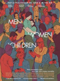 Affiche Men, Women & Children