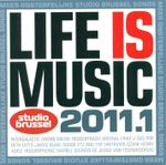Pochette Life Is Music 2011.1