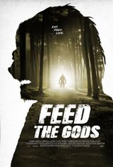 Affiche Feed the Gods