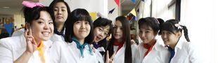 Cover Spécialités coréennes 2011