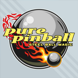 Jaquette Pure Pinball