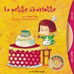 Pochette La Petite Charlotte