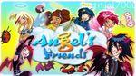 Affiche Angel's Friends