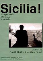 Affiche Sicilia !