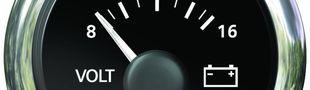 Cover Le Voltemètre : l'échelle de la Peur
