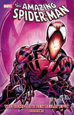 Couverture The Amazing Spider-Man: The Complete Ben Reilly Epic, Book 3