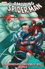 Couverture The Amazing Spider-Man: The Complete Ben Reilly Epic, Book 5