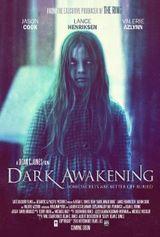 Affiche Dark Awakening