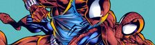 Cover The Amazing Spider-Man - The Clone Saga