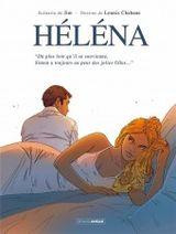 Couverture Héléna, tome 1