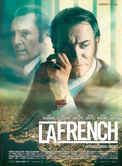 Affiche La French