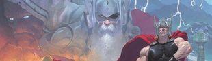 Cover Chronologie Journey Into Mystery/Thor/The Mighty Thor/Thor: God of Thunder/Loki/Angela (VO)