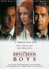 Affiche The Brylcreem Boys