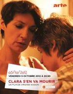 Affiche Clara s'en va mourir