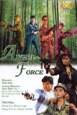 Affiche Angel Force